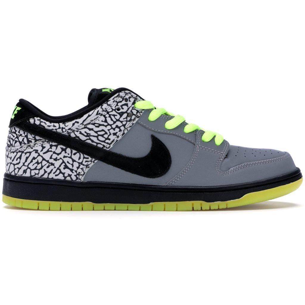 Nike Dunk SB Low DJ Clark Kent x Primitive