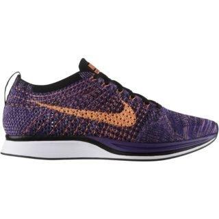 Nike Flyknit Racer Atomic Purple