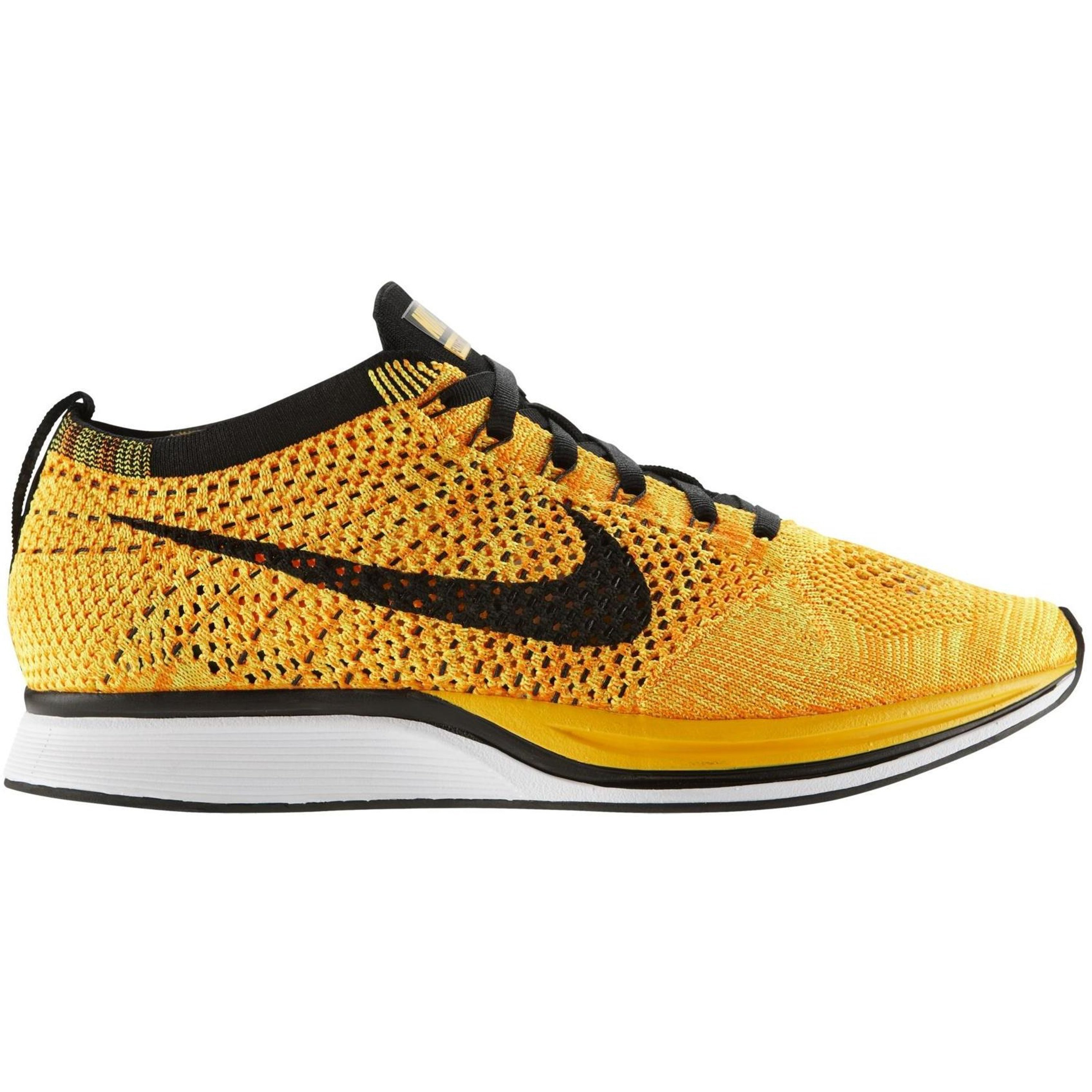 Nike Flyknit Racer Cheetos (526628-808)