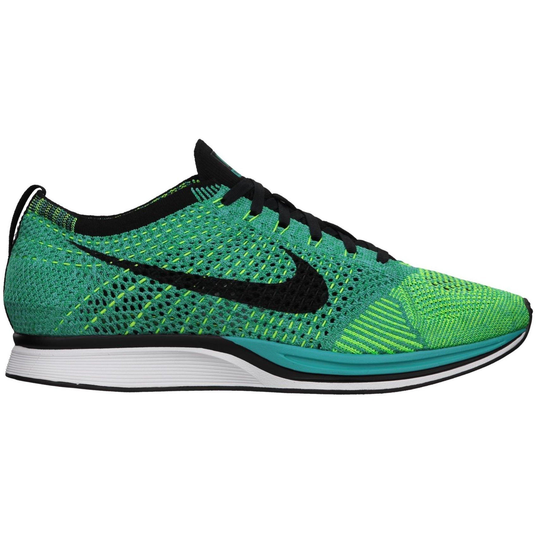 Nike Flyknit Racer Sport Turquoise Lucid Green (526628-300)