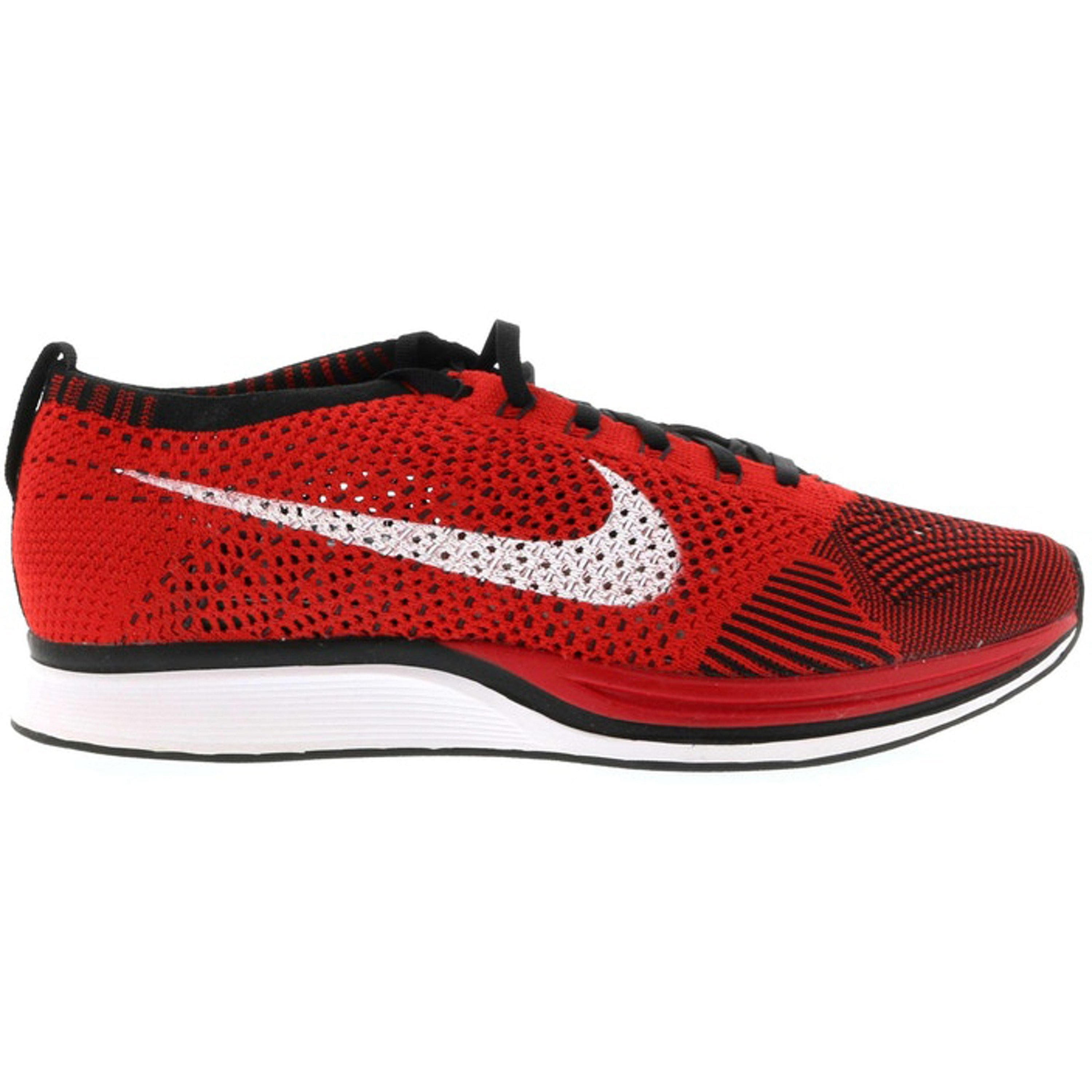 Nike Flyknit Racer University Red (526628-610)