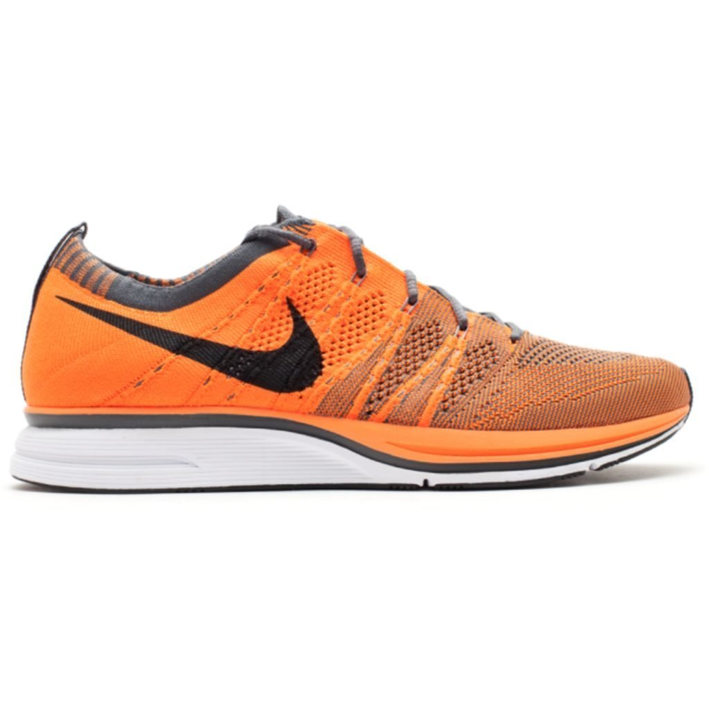 Nike Flynit Trainer Total Orange