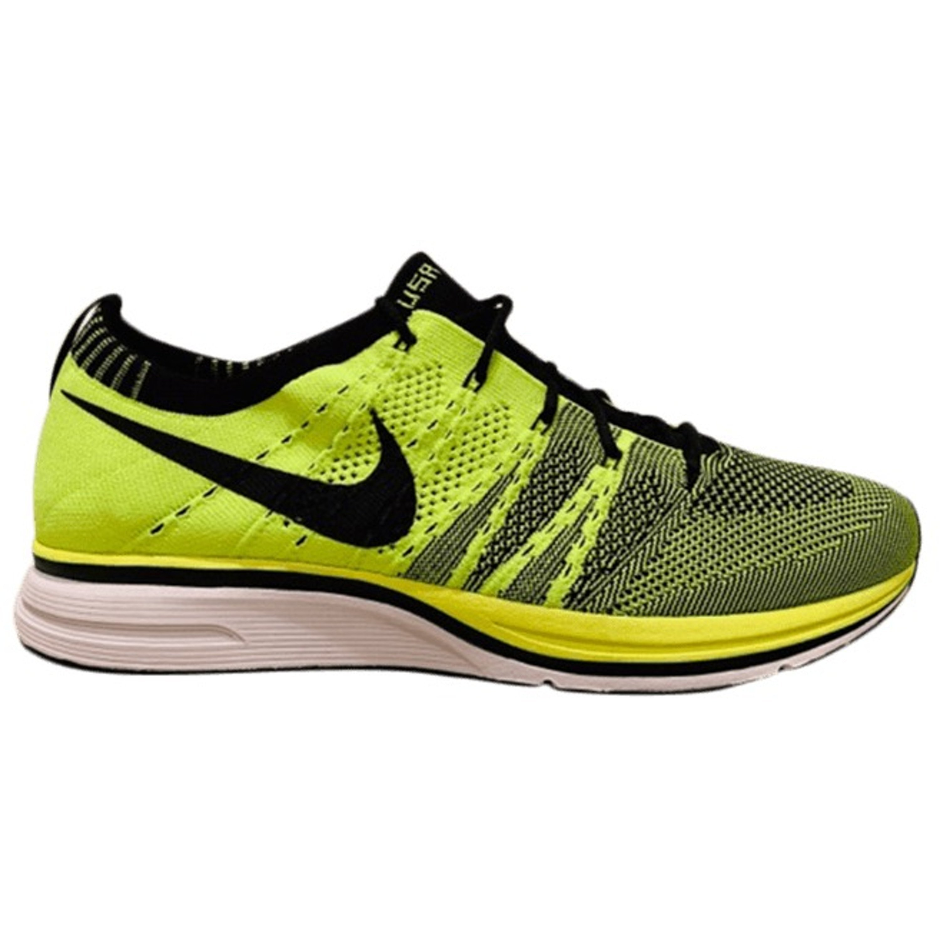 Nike Flyknit Trainer USA Medal Stand (532983-700)
