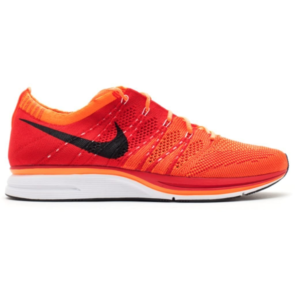 Nike Flynit Trainer University Red