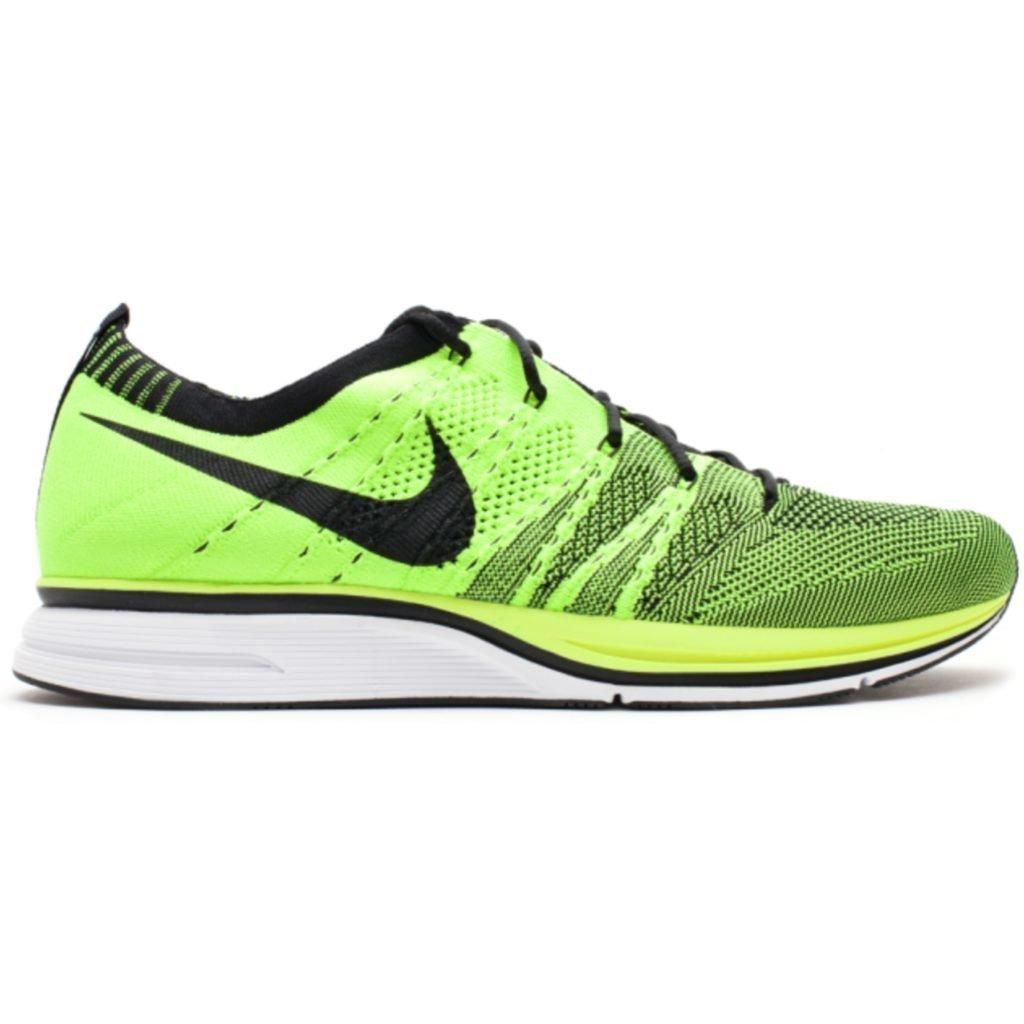 Nike Flynit Trainer Volt