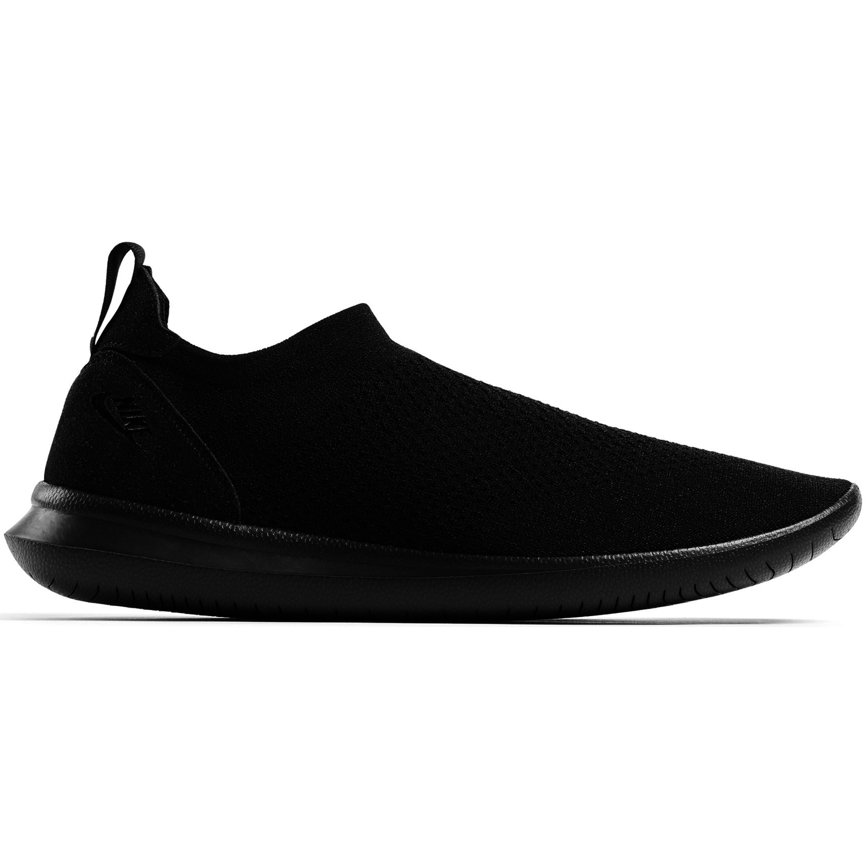 Nike Gakou Flyknit DIY Black (AA2018-001)