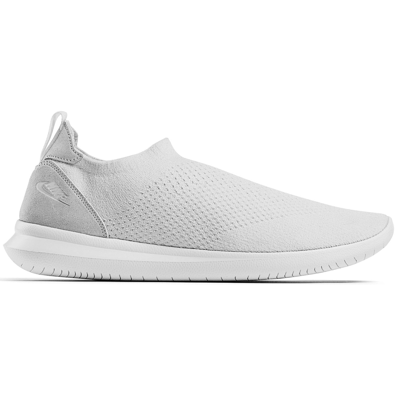 Nike Gakou Flyknit DIY White (AA2018-101)
