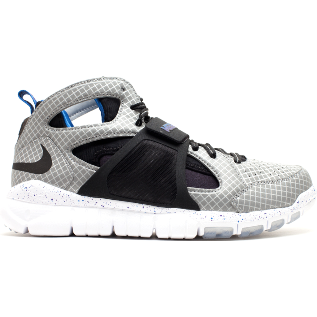 Nike Huarache Free Shield Megatron Calvin Johnson