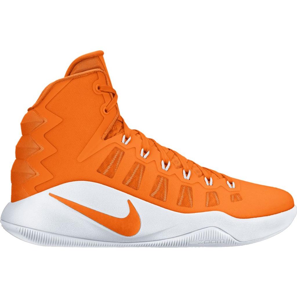 Nike Hyperdunk 2016 Orange
