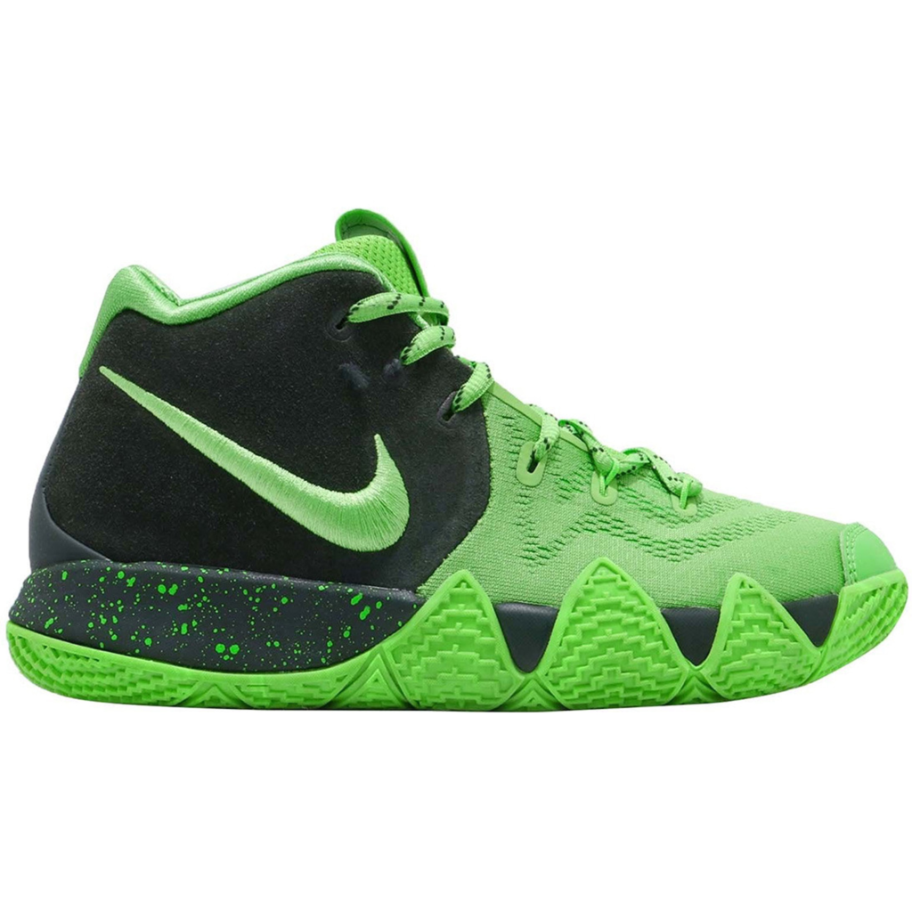Kyrie 4 Spinach (GS)