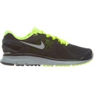 Nike Lunareclipse + 2 Black/Volt/Wolf Grey/Reflect Silver