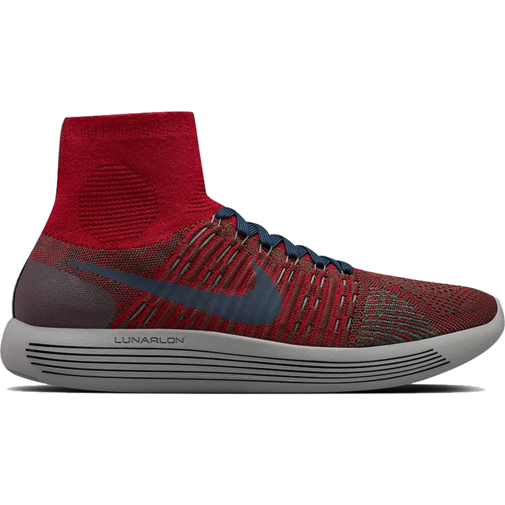 Nike Lunarepic Flyknit Gyaksuou Team Red