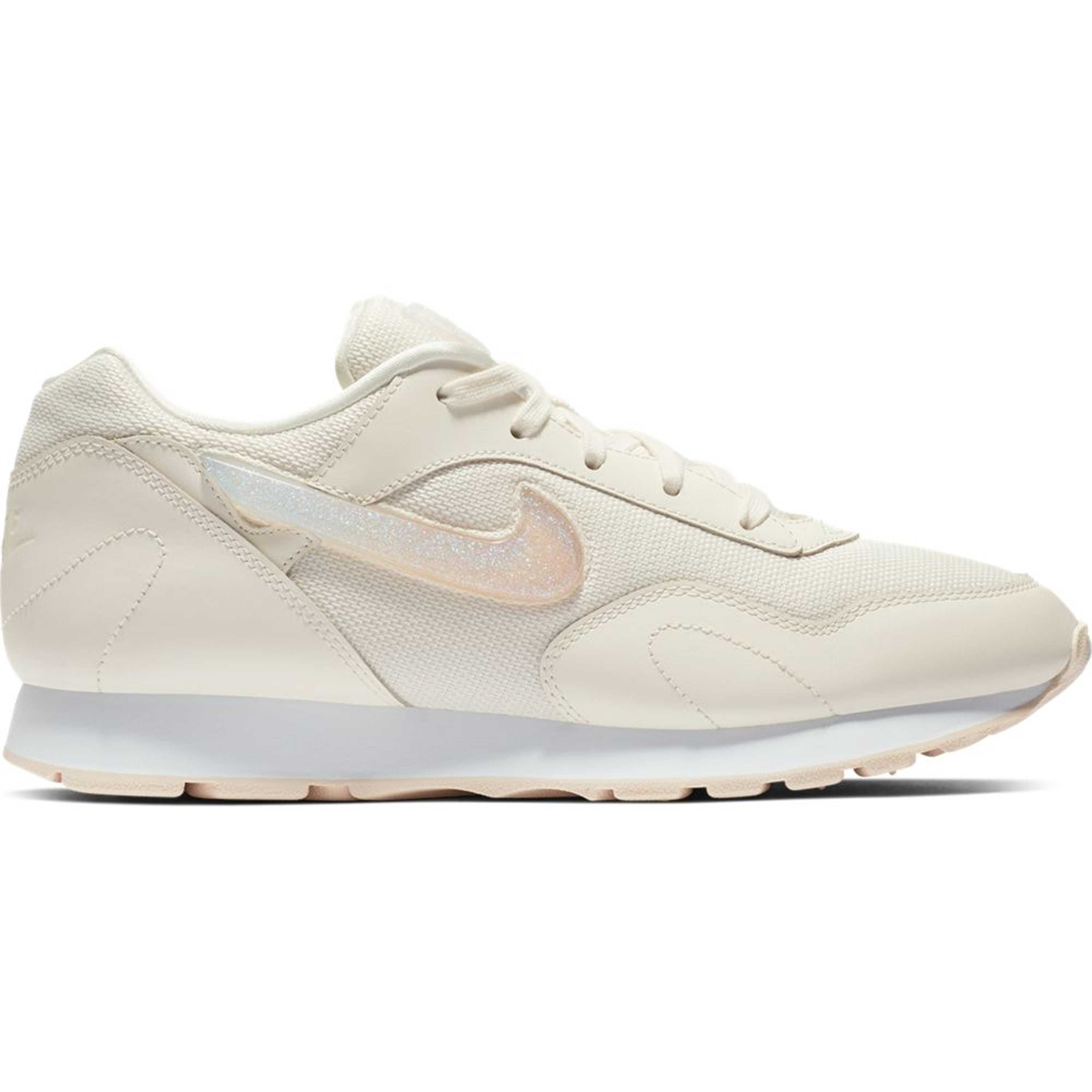 Nike Outburst Jelly Puff Pale Ivory W
