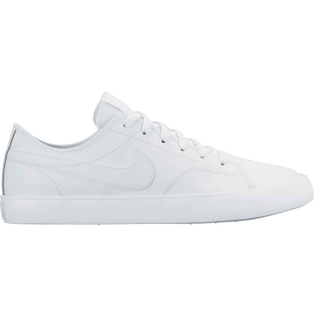 Nike Primo Court Leather White