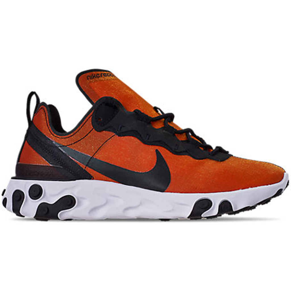 Nike React Element 55 PRM Sunrise