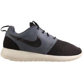 Nike Roshe Run Black Dark Magnet