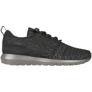 Nike Roshe Run Flyknit Midnight Fog