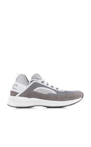 A.P.C. Run Around Sneakers Grey
