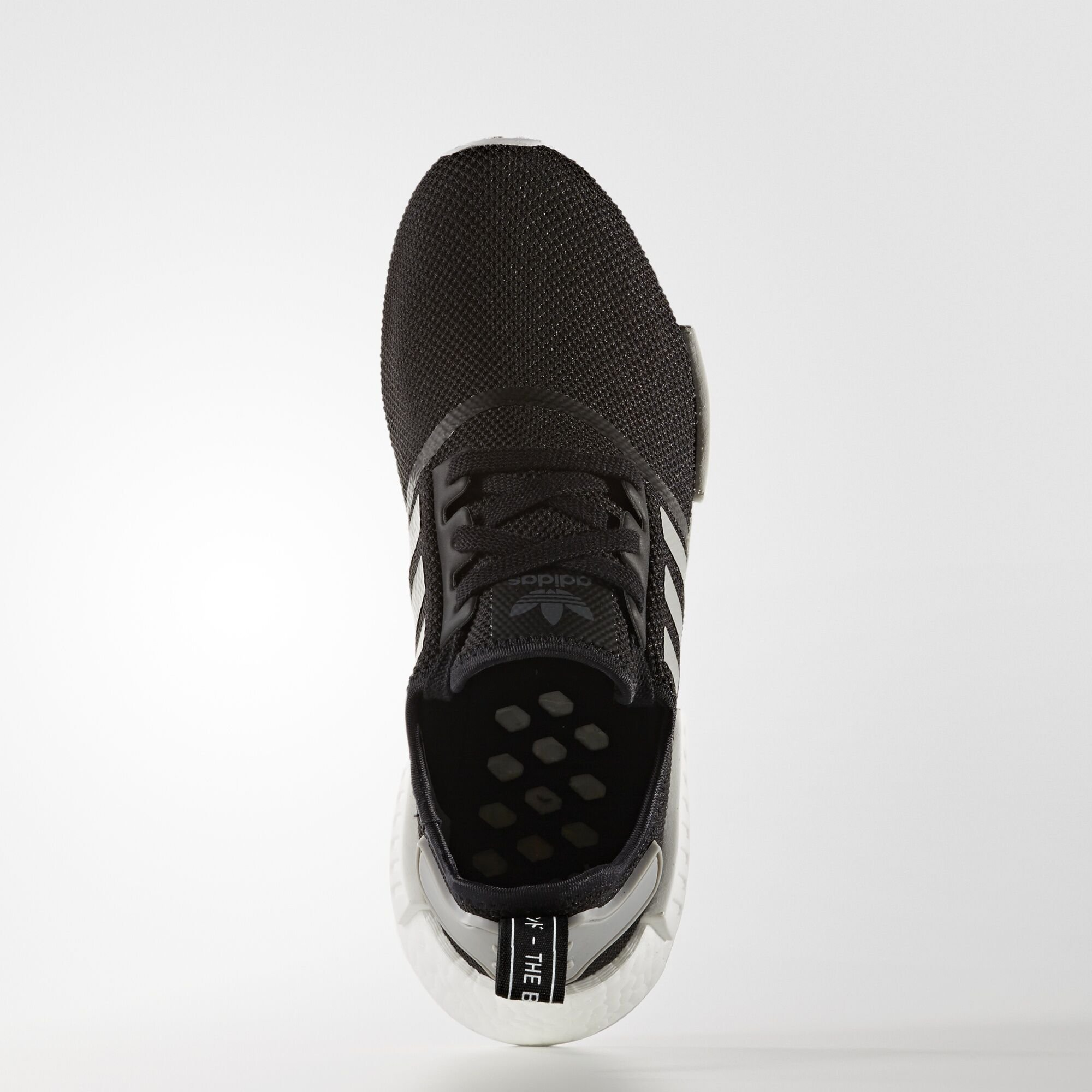 adidas  NMD R1 Black Charcoal (S31504)