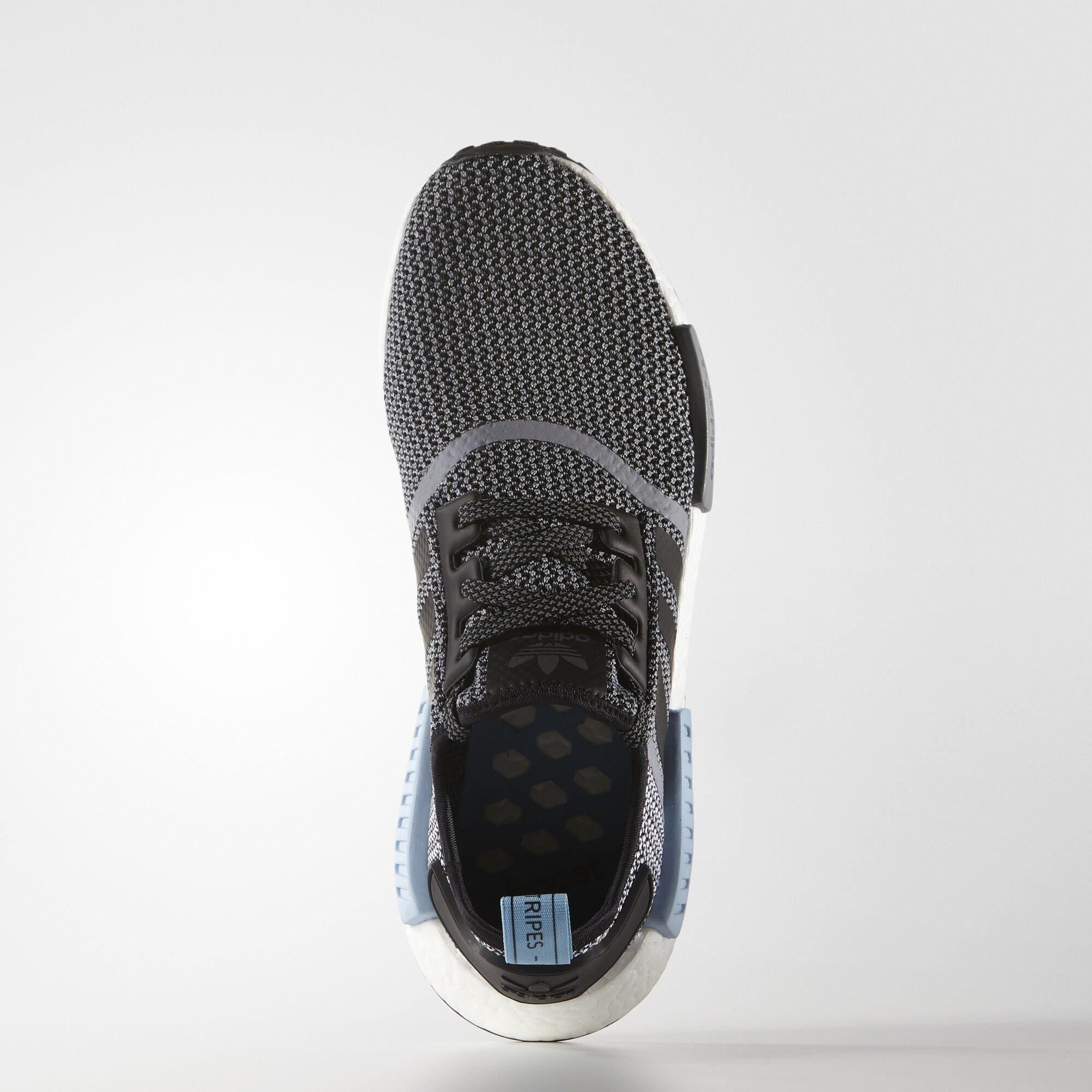 adidas  NMD R1 Clear Blue (S79159)