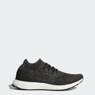 adidas Ultra Boost Uncaged Black Grey (W)