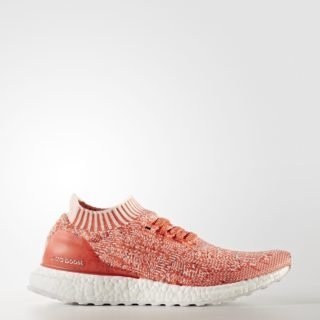 adidas Ultra Boost Uncaged Coral (W)