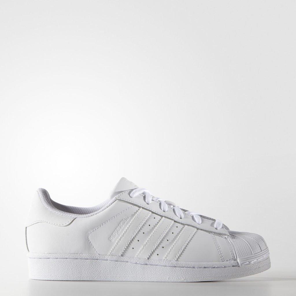 adidas Superstar Triple White (W)