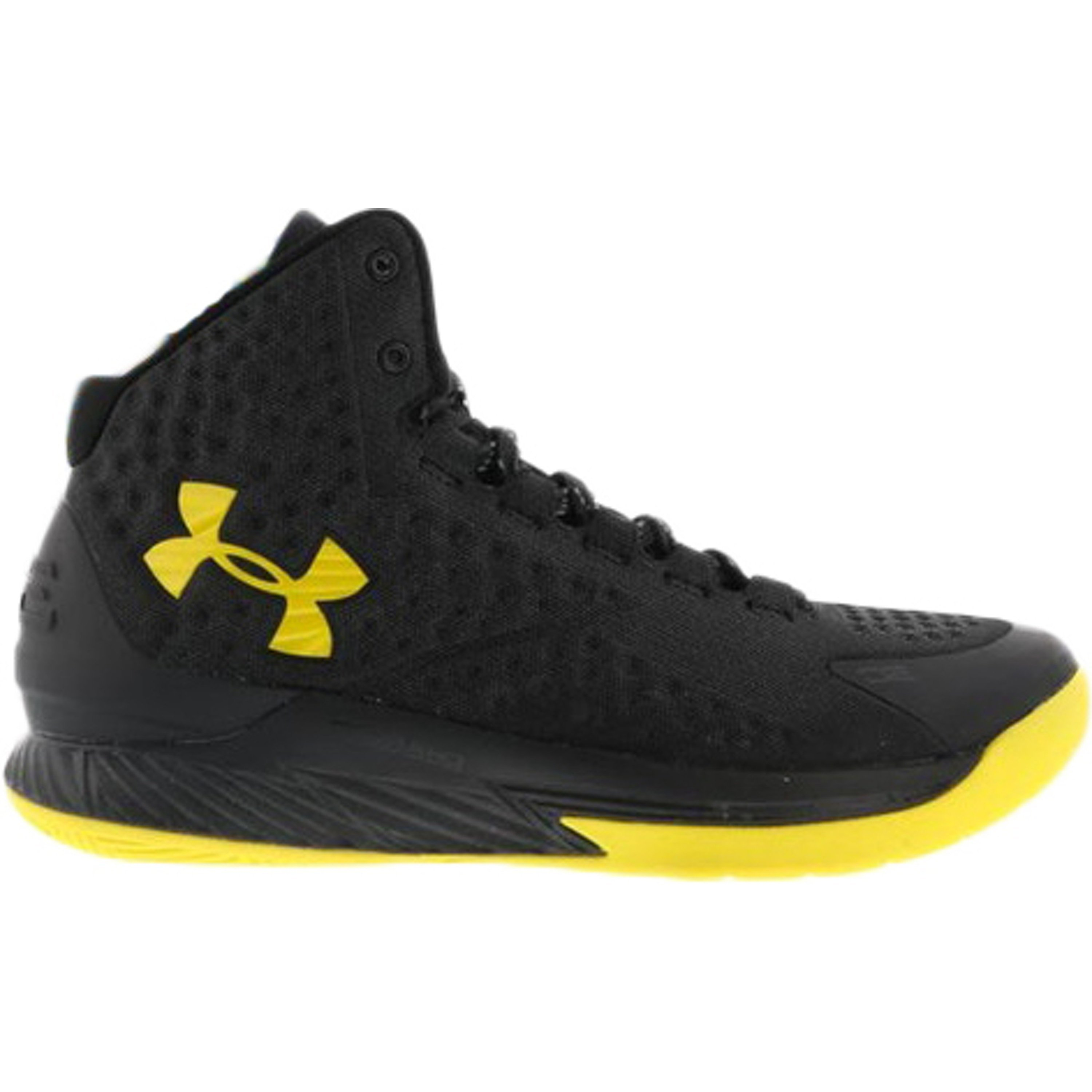 Under Armour Curry 1 Championship Pack Black (1287487-100)