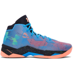 Under Armour Curry 2.5 1292528-436