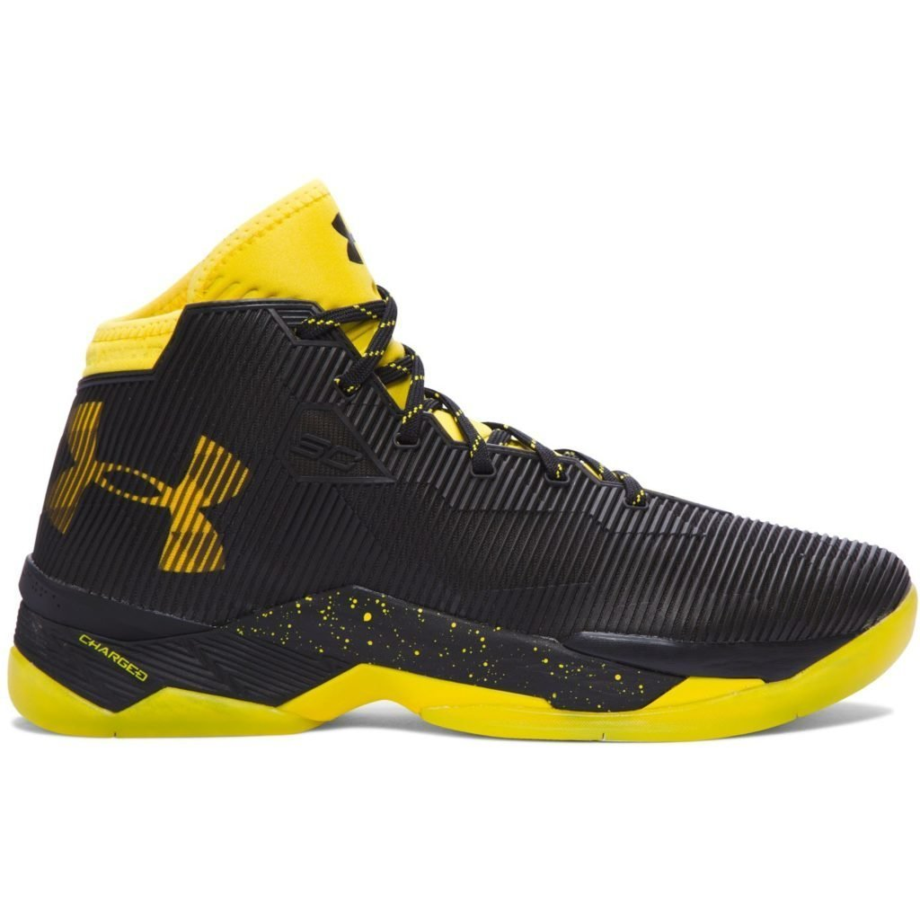 UA Curry 2.5 Black Taxi