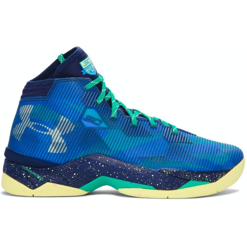 UA Curry 2.5 SC30 Select