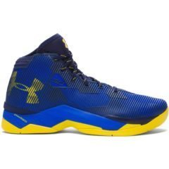 Under Armour Curry 2.5 1274425-400