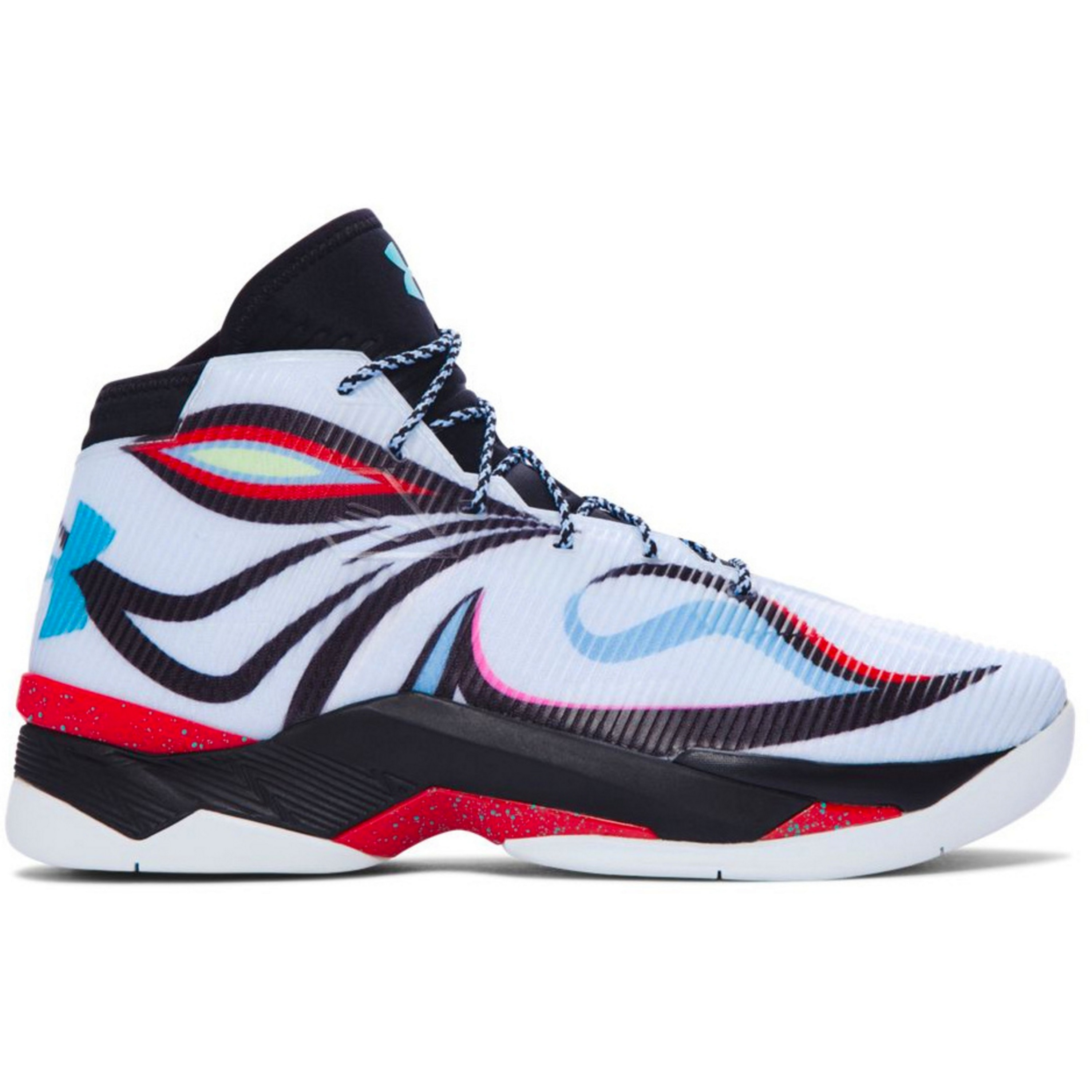 Under Armour UA Curry 2.5 Long Shot (1288403-894)