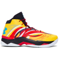 Under Armour Curry 2.5 1288403-750