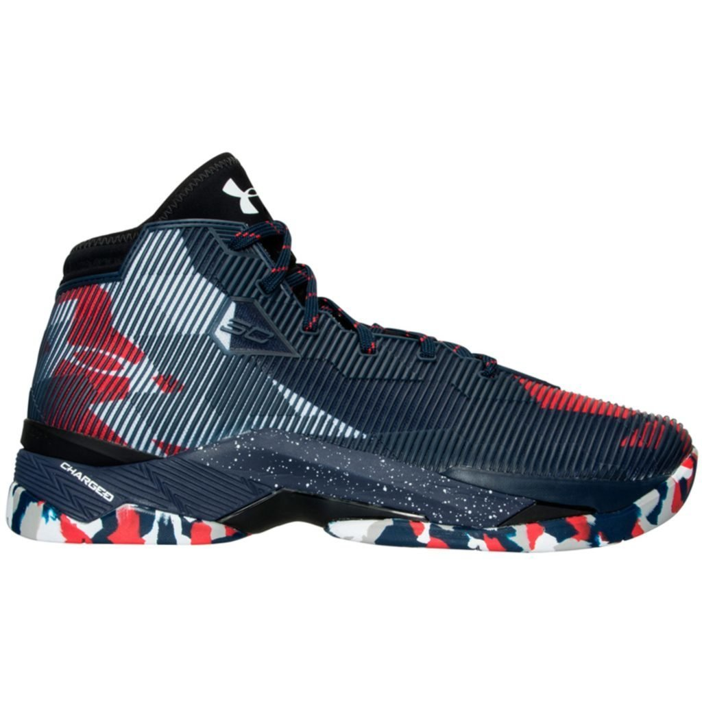 UA Curry 2.5 USA
