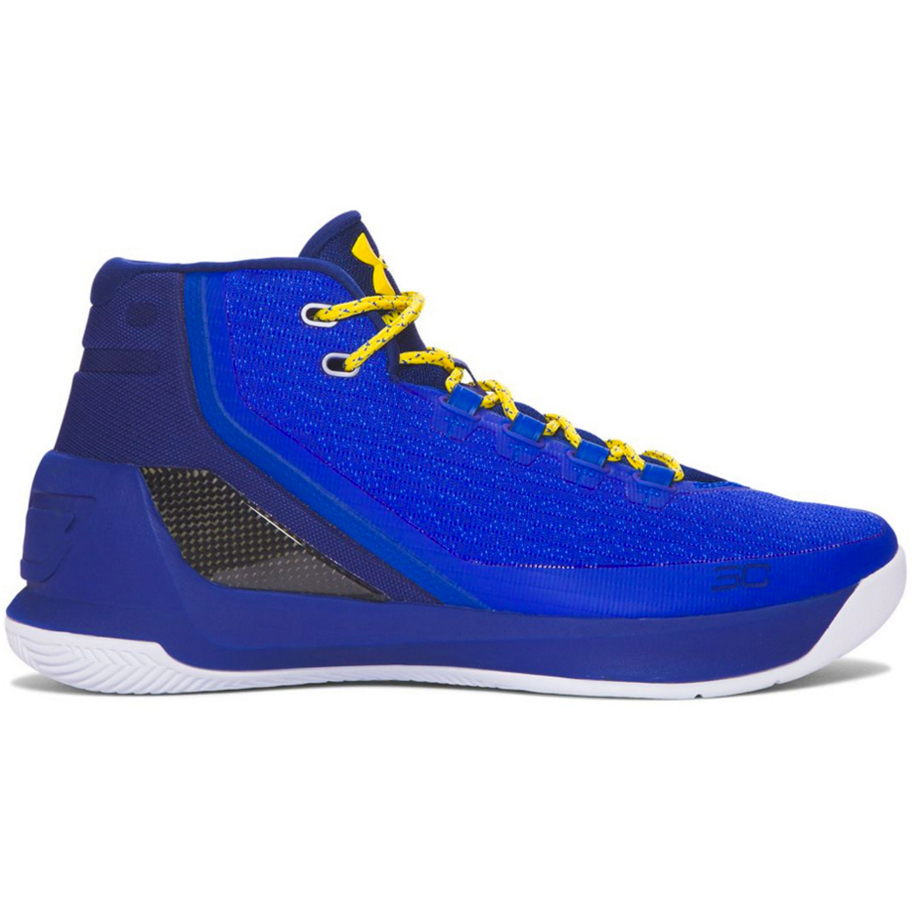 Under Armour UA Curry 3 Dub Nation Heritage (1269279-400)