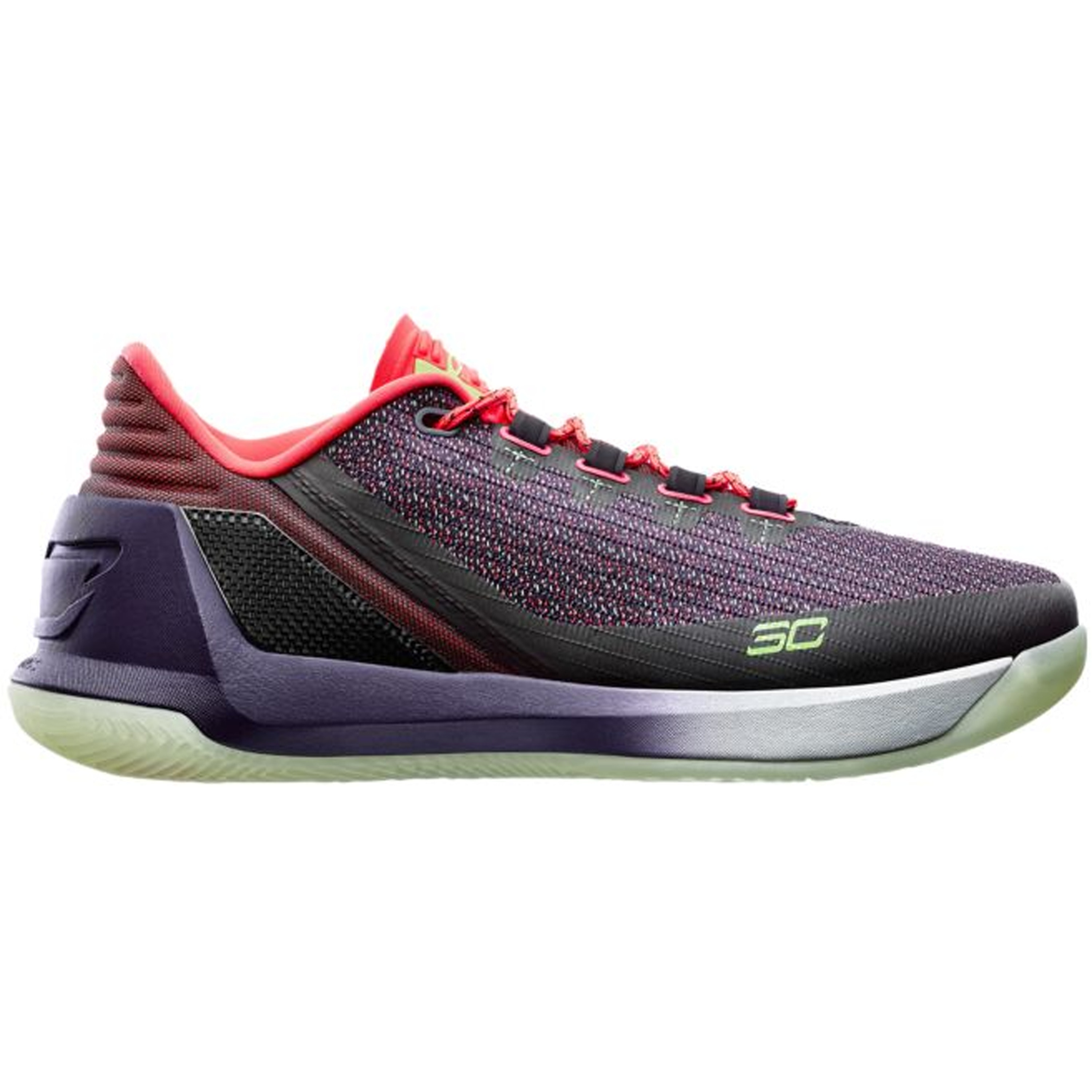 Under Armour UA Curry 3 Full Circle (1286376-101)