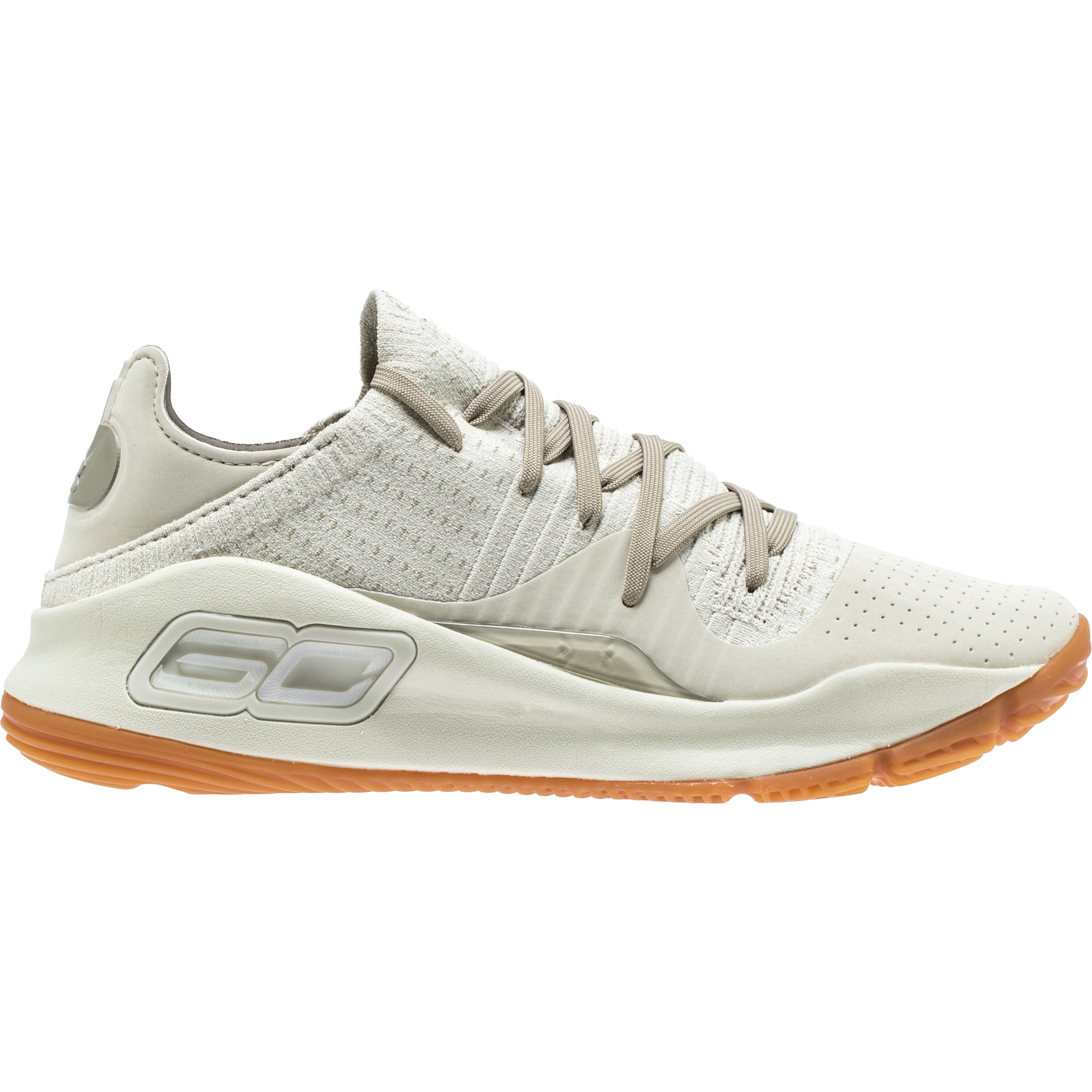 Under Armour Curry 4 Low Baja (3000083-103)