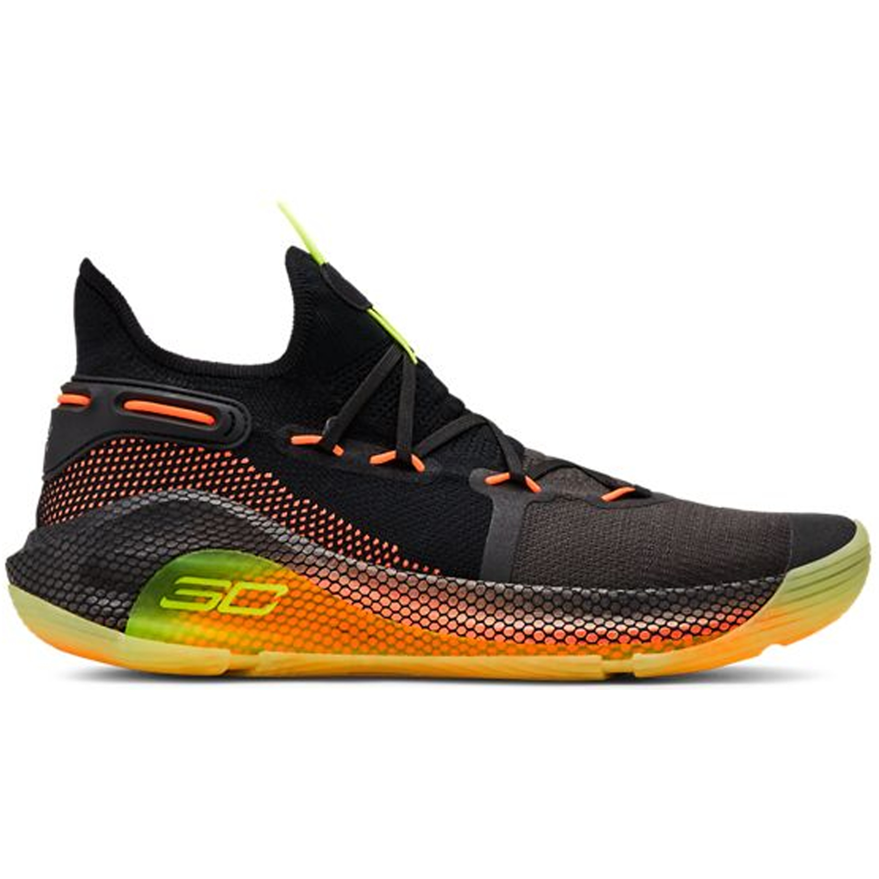 Under Armour Curry 6 Fox Theatre (GS) (3020415-004)