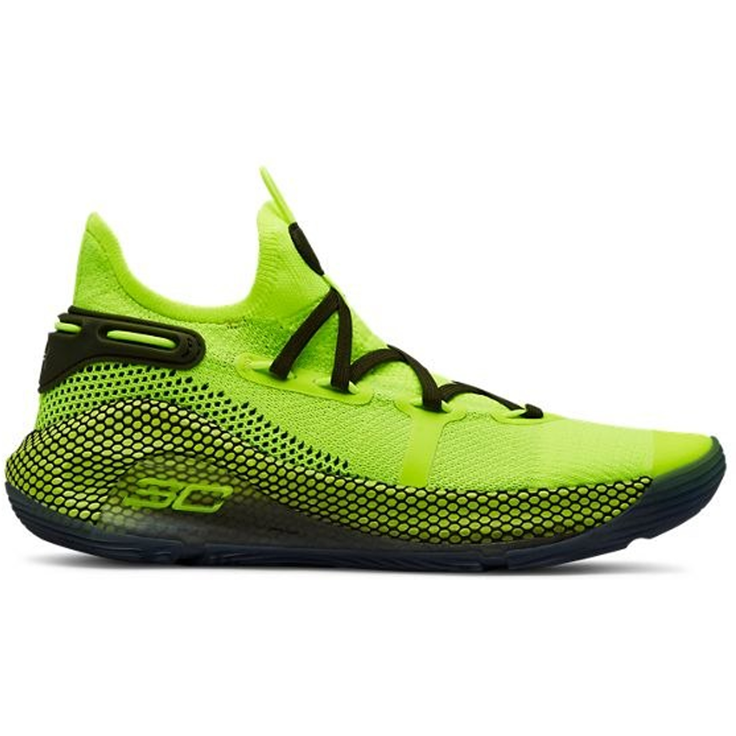 Under Armour Curry 6 Coy Fish (GS) (3020415-302)