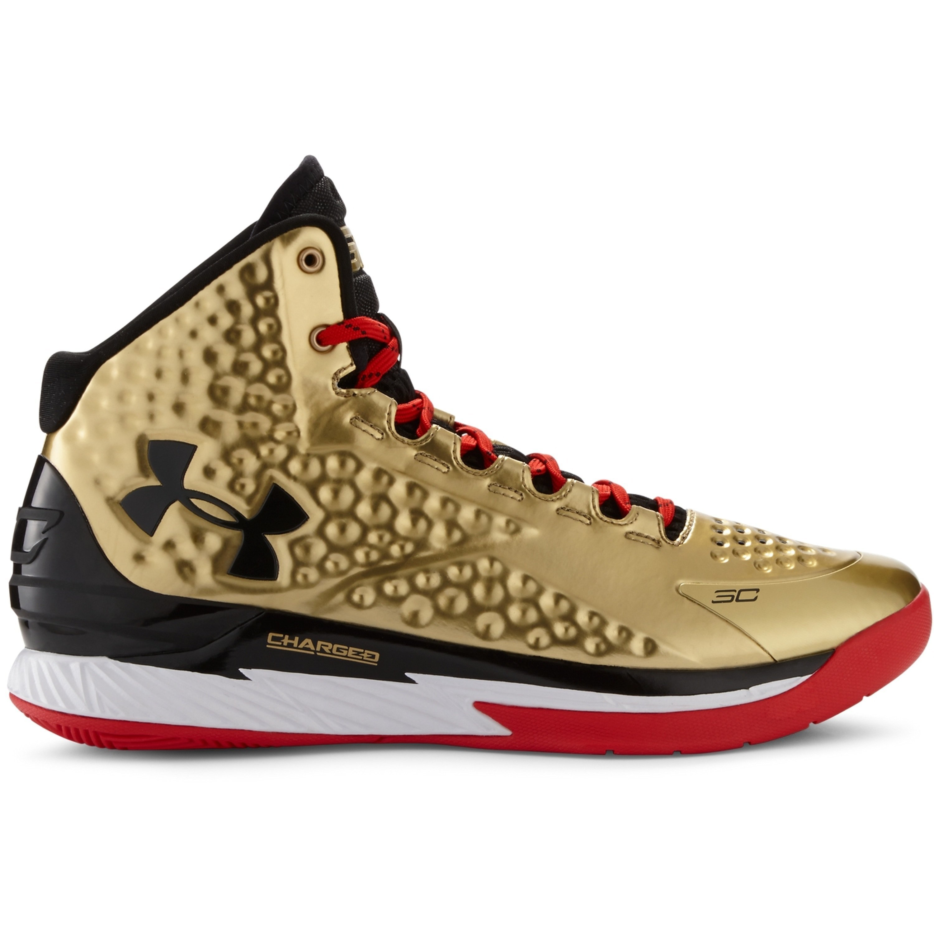 Under Armour UA Curry 1 All American (1275292-777)