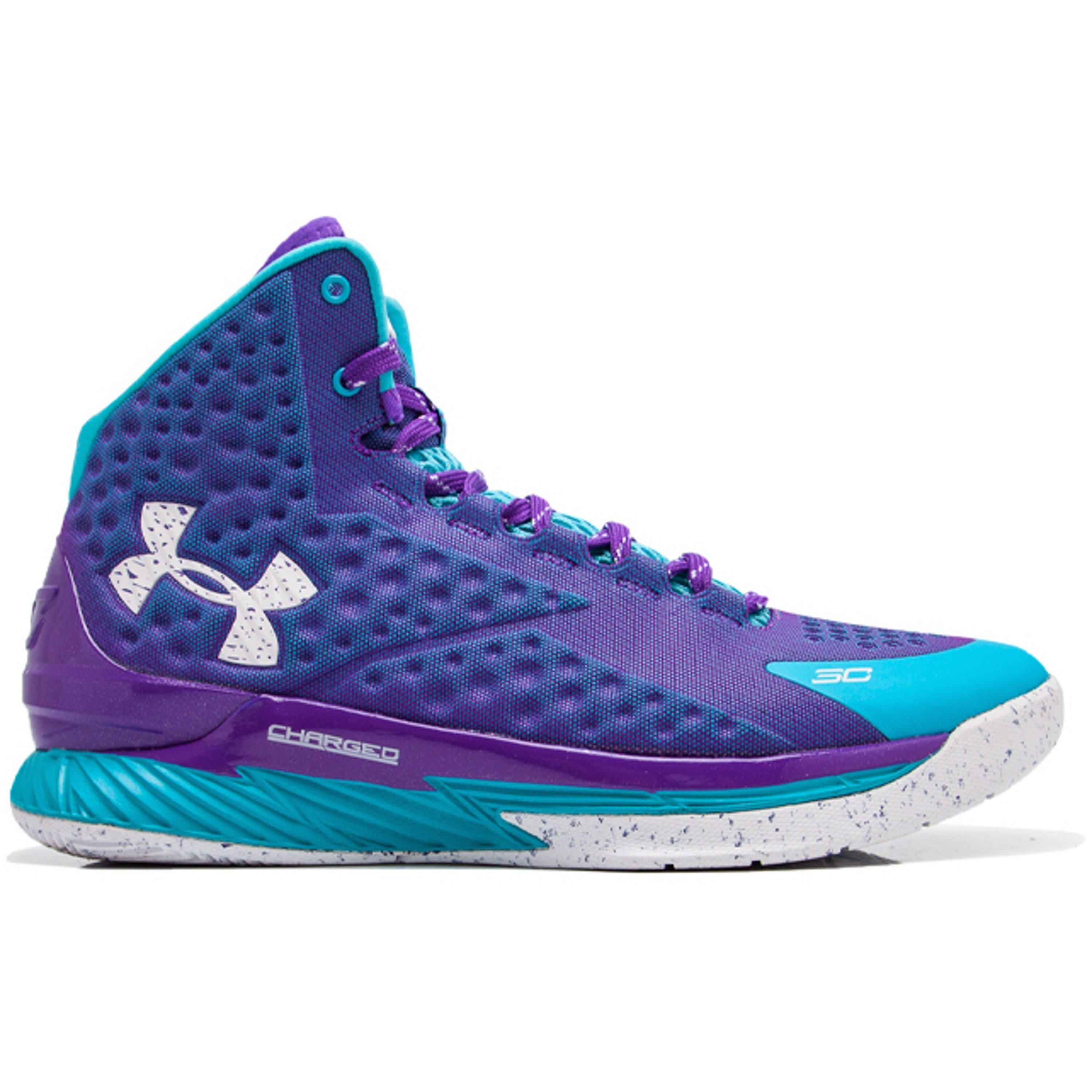 Under Armour UA Curry 1 Father to Son (1258723-478)