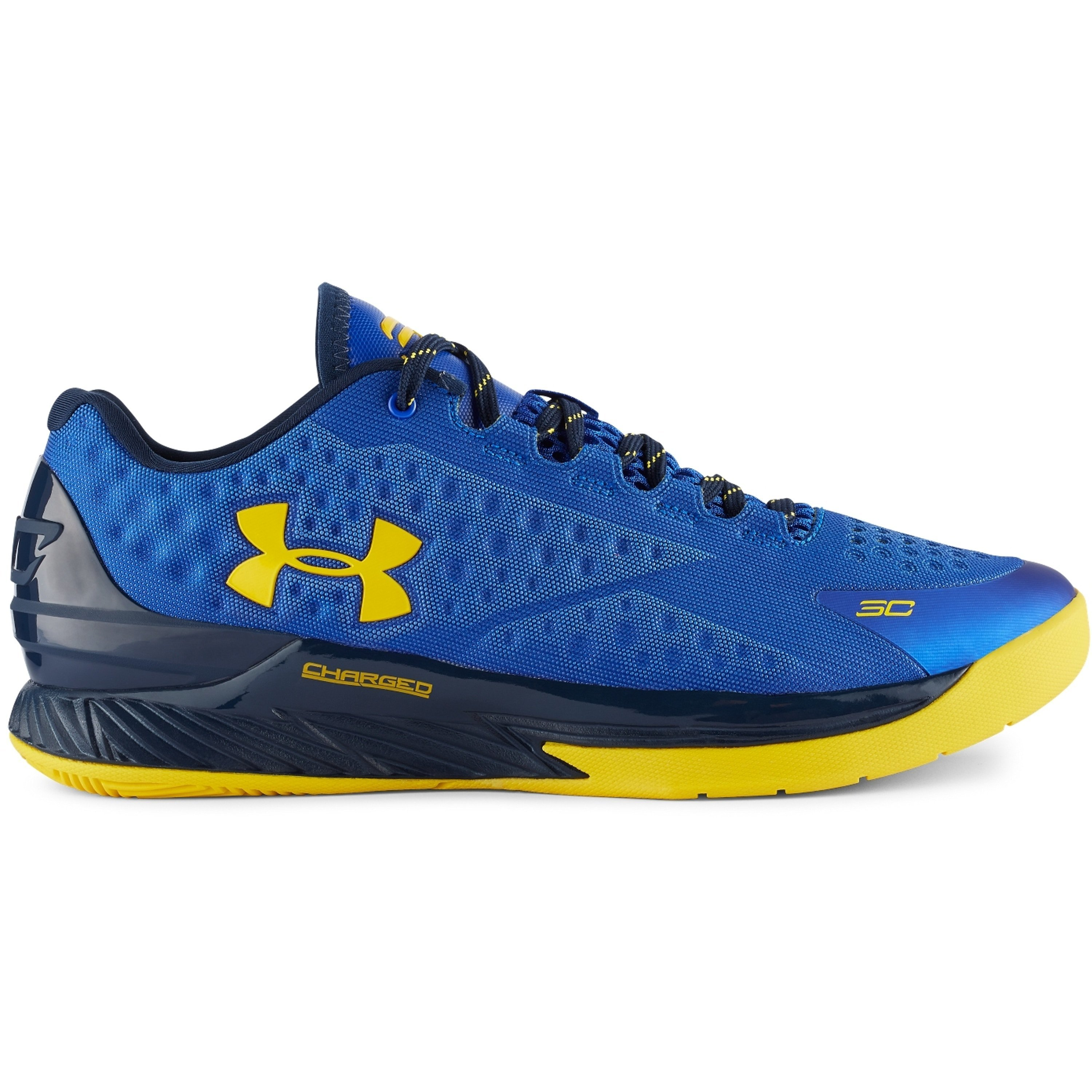 Under Armour UA Curry 1 Low Dub Nation (1269048-400)
