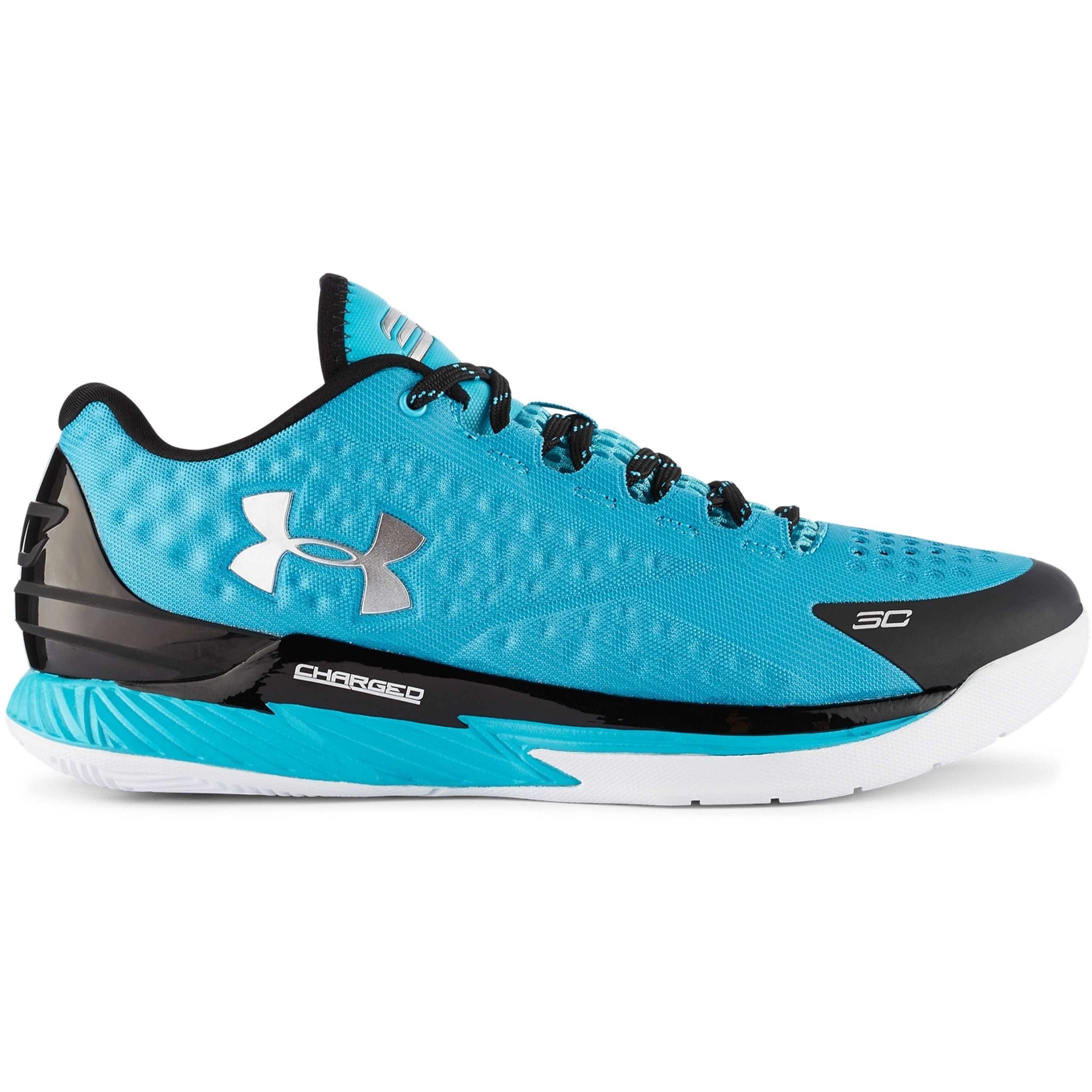 Under Armour UA Curry 1 Low Panthers (1269048-480)