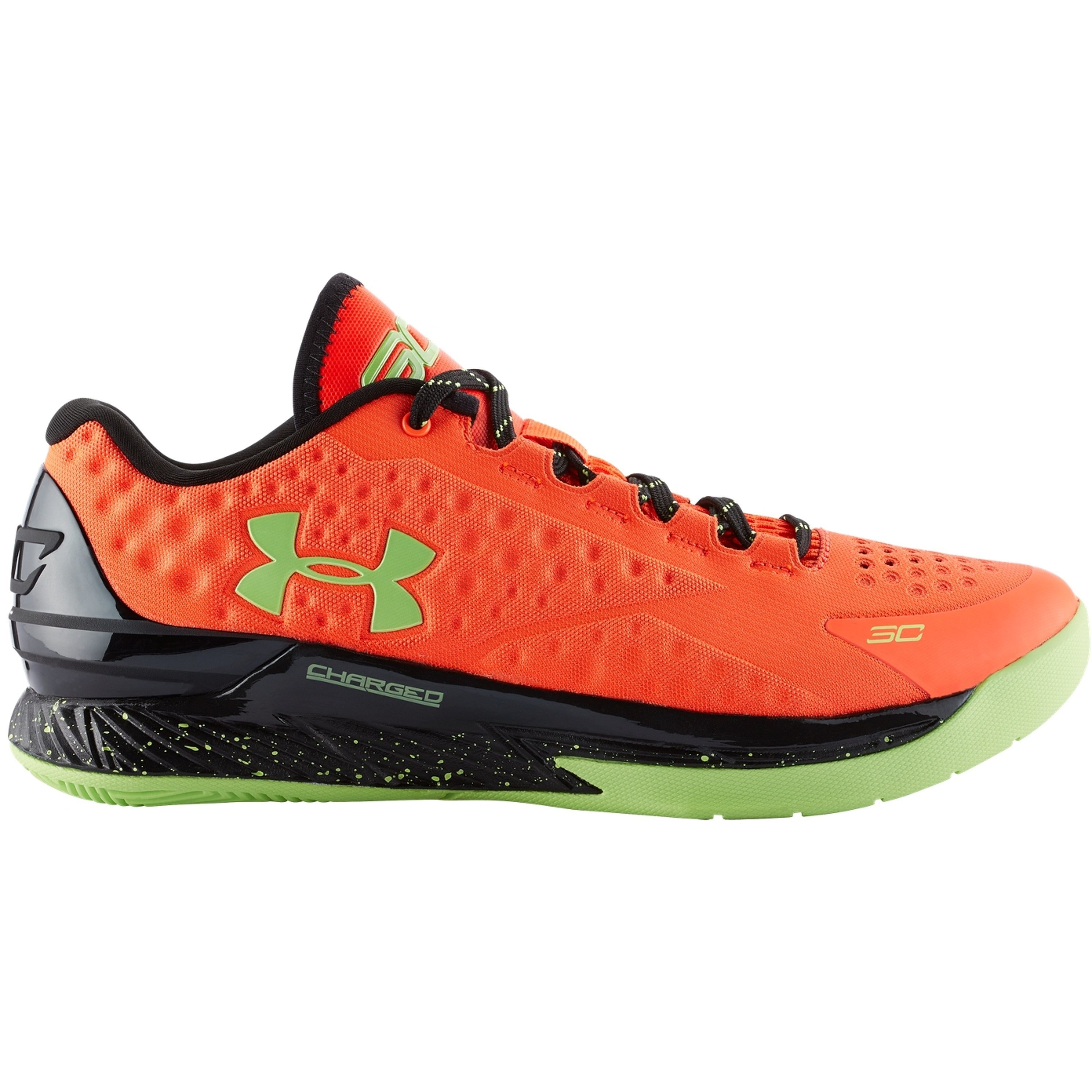 Under Armour UA Curry 1 Low UAA Finals (1269048-811)