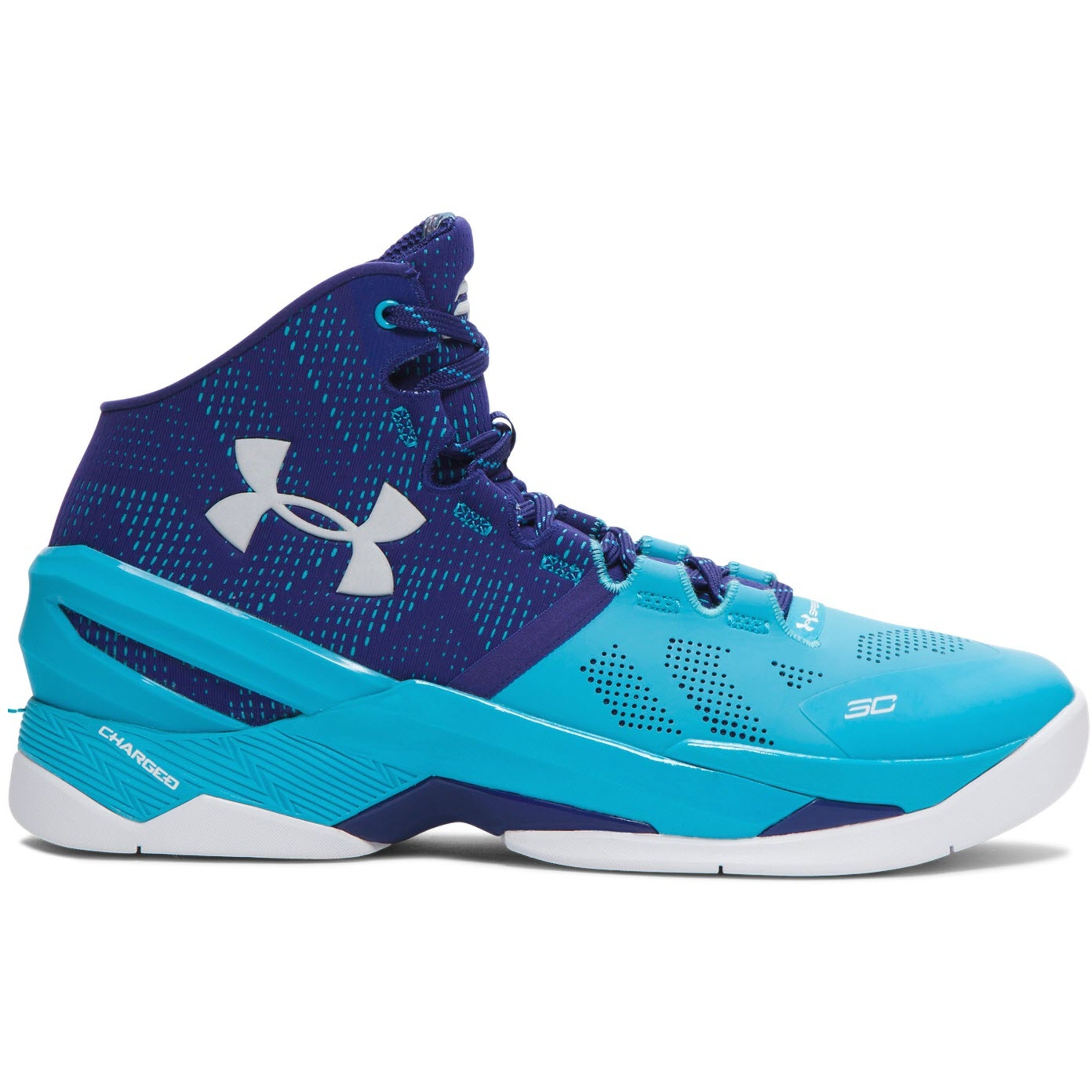 Under Armour UA Curry 2 Father to Son (1259007-478)