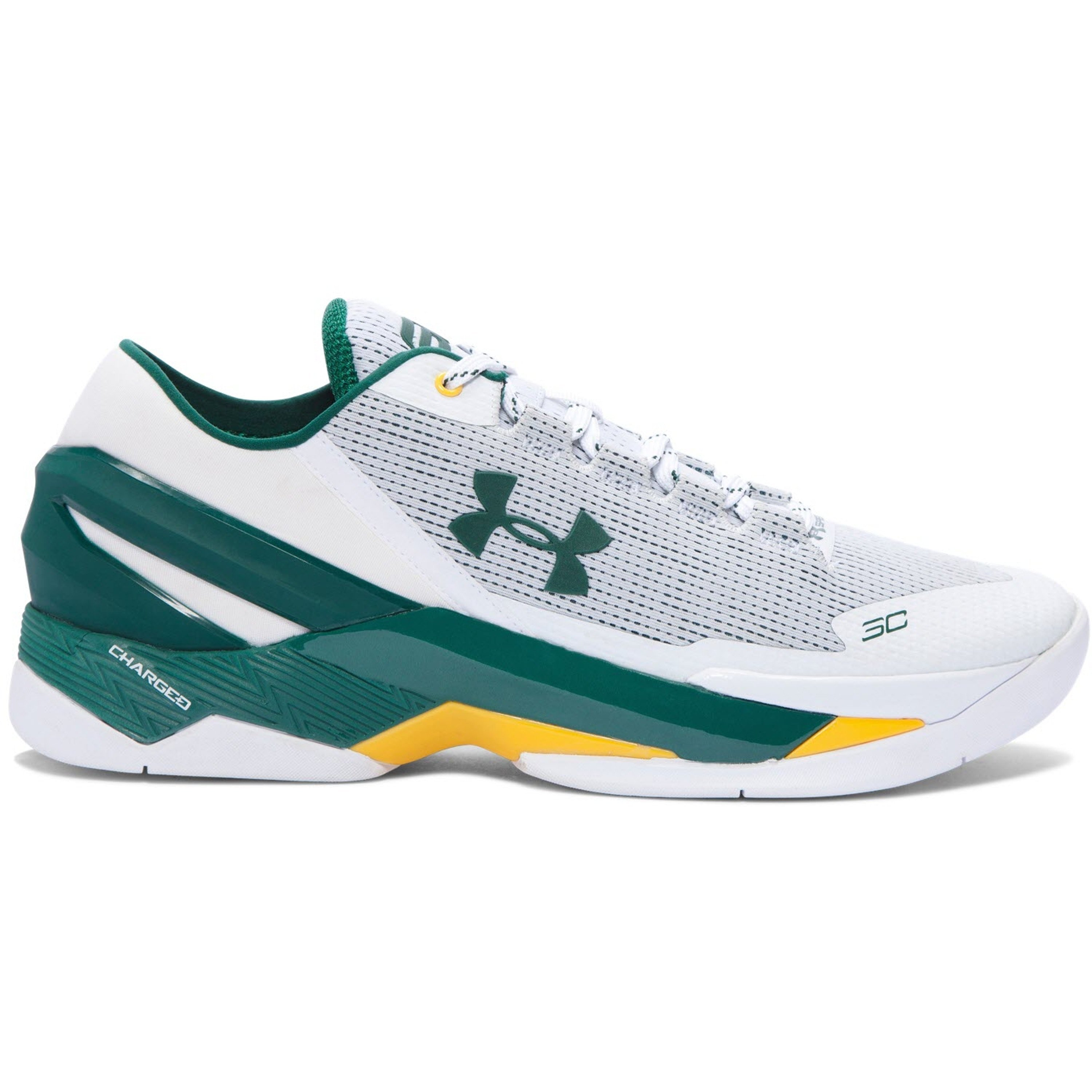Under Armour UA Curry 2 Low Athletics (1264001-102)