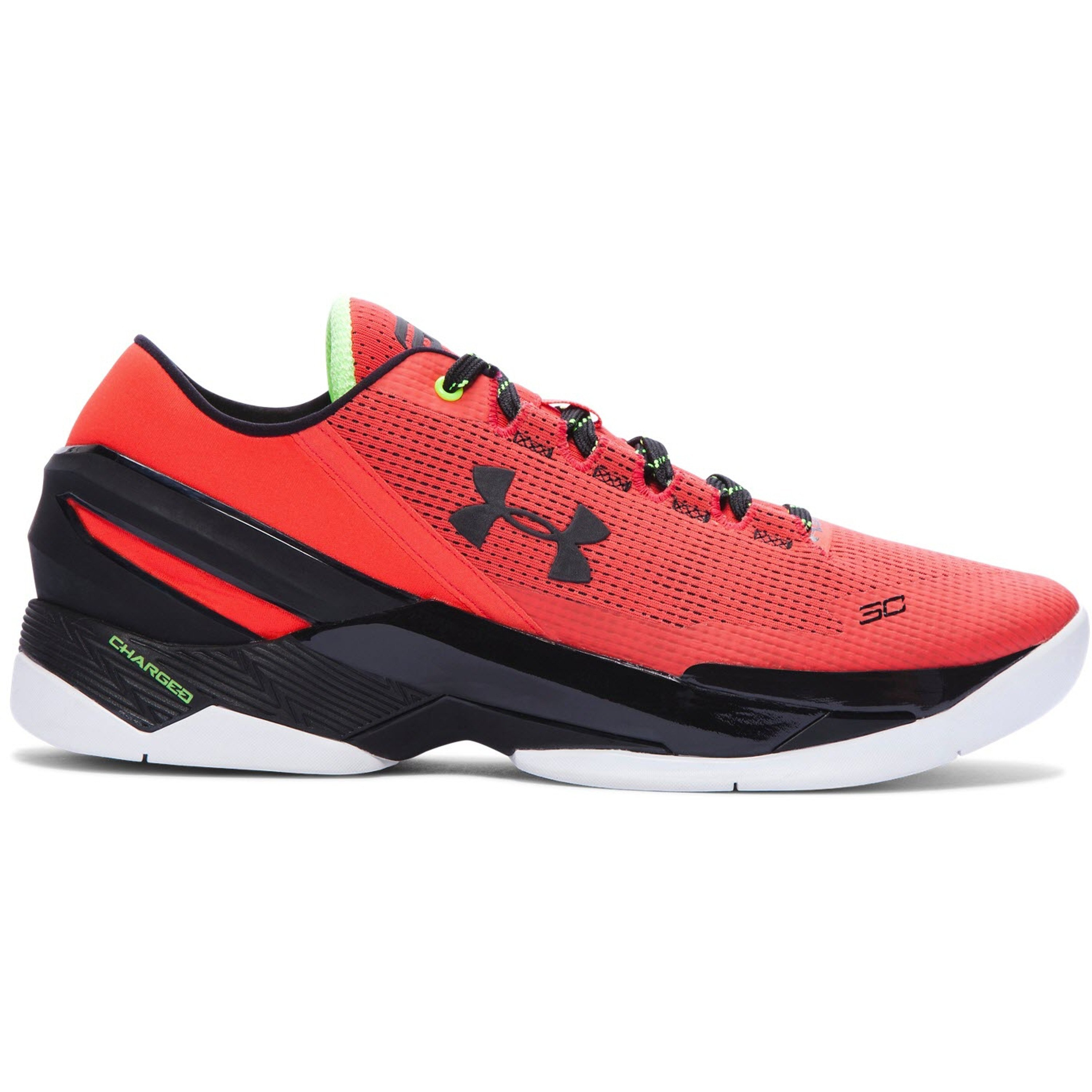 Under Armour UA Curry 2 Low Energy (1264001-984)