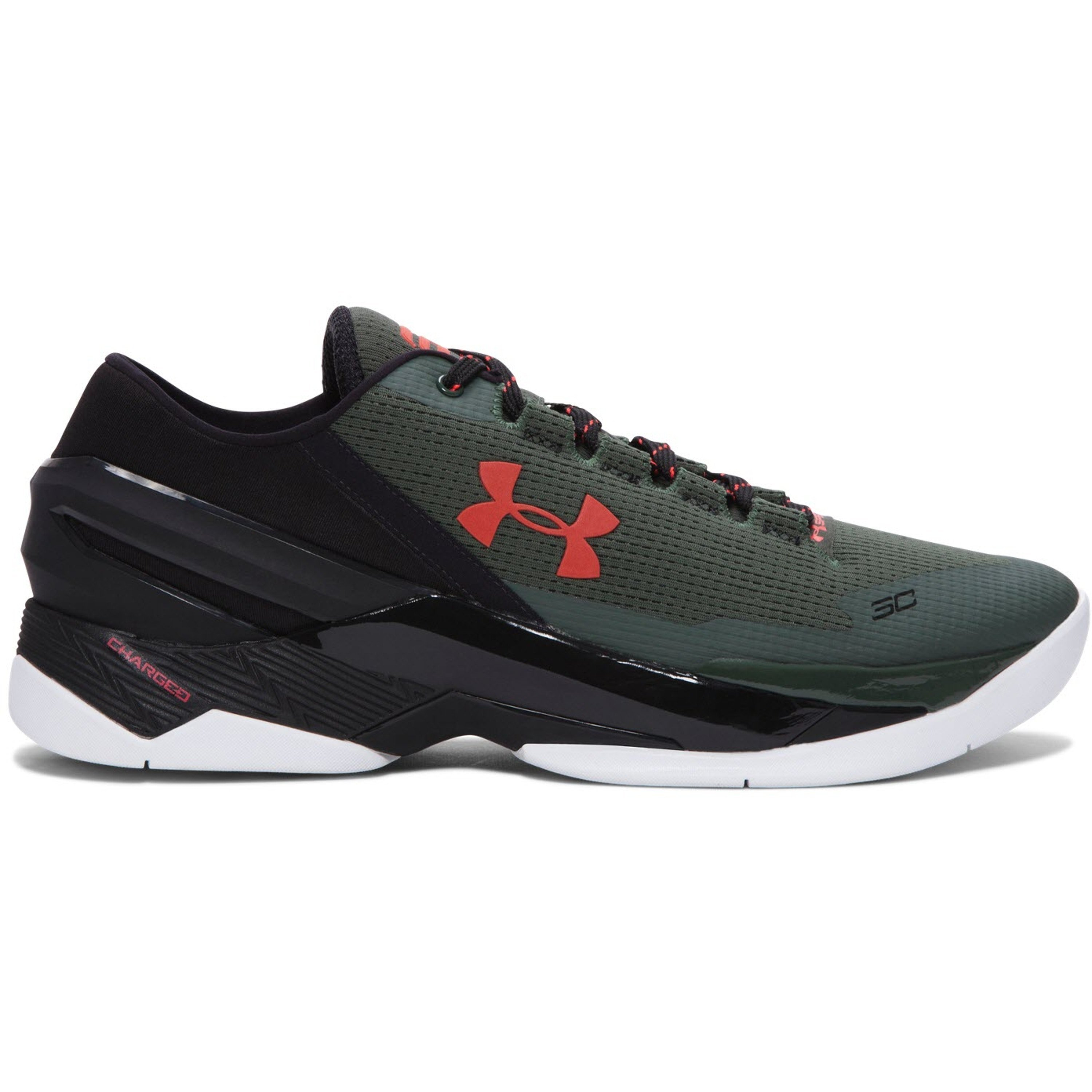 Under Armour UA Curry 2 Low The Hook (1264001-994)