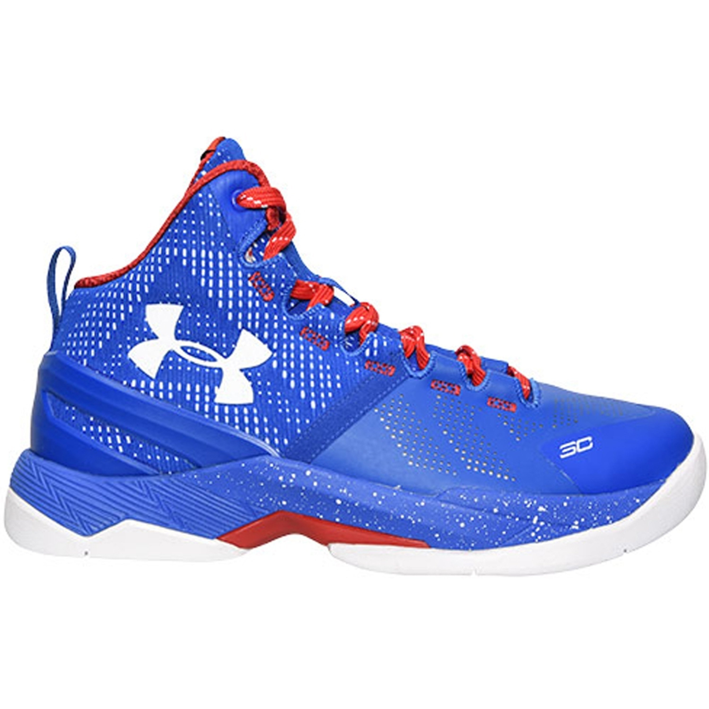 Under Armour UA Curry 2 Providence Road (1259007-401)